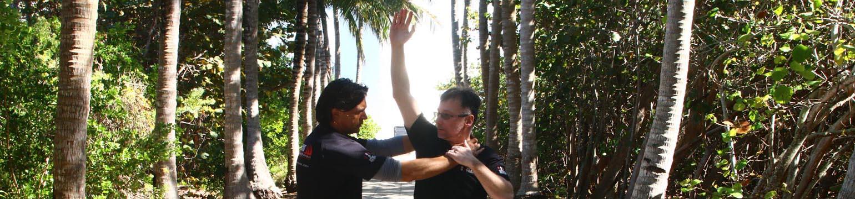 Smart Guard harcművészeti kurzus