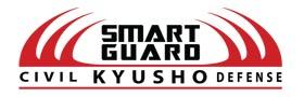 SmartGUARD logo